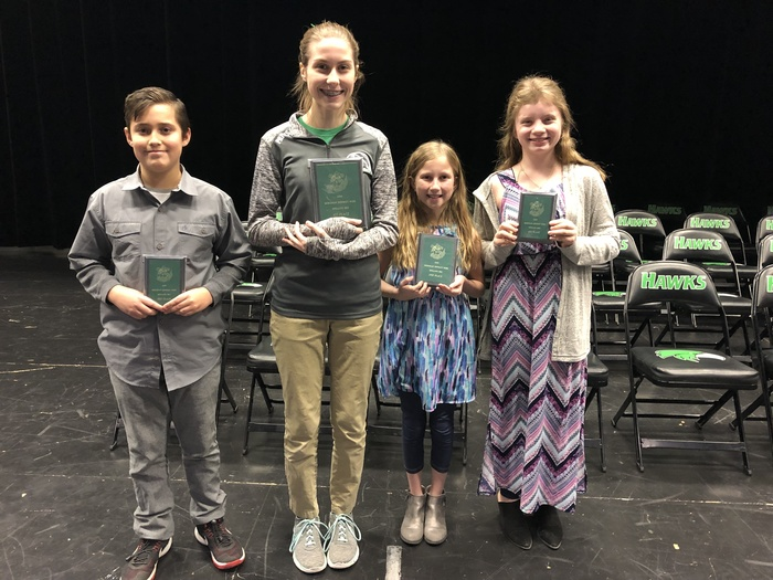 district spellers