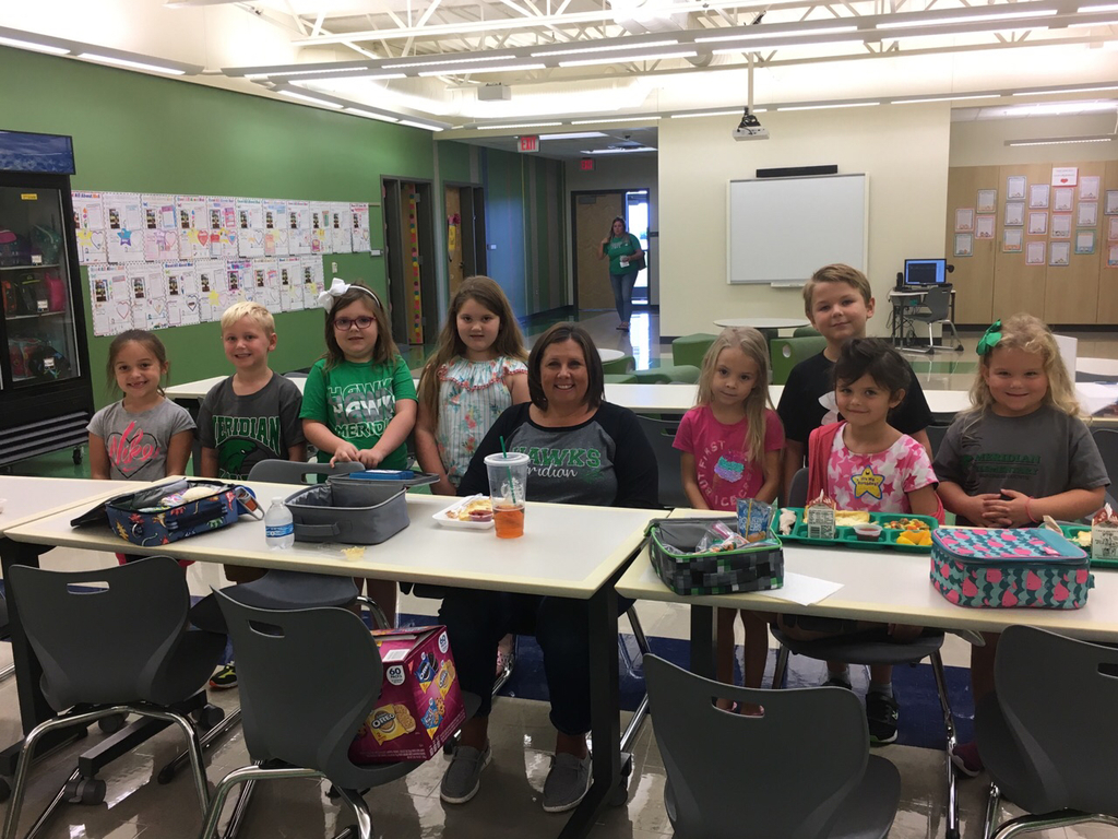 September Lunch Bunch!